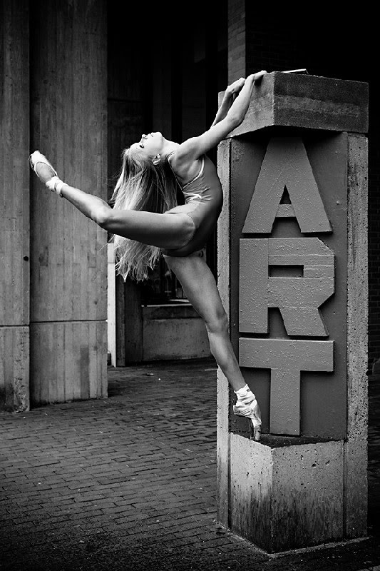 Art Dance @ Be Artist Be Art