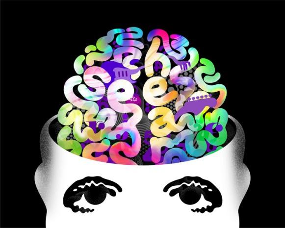 Brainstorm by PWEYE. @Be Artist Be Art