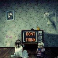 Don´t think, follow the mass...