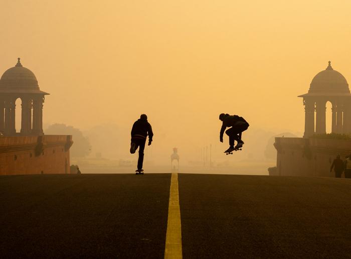 SkateTheWorld by Jonathan Mehring