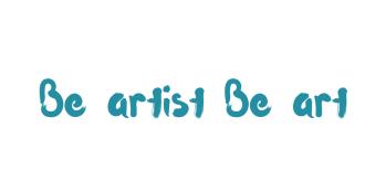 Be artist Be art (4)