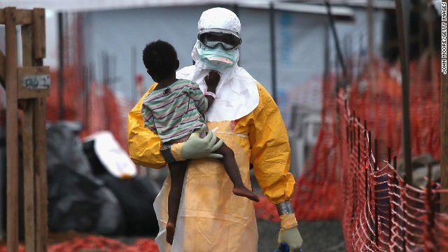Ebola is gone in Sierra Leona