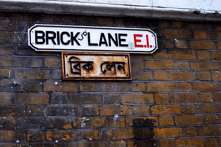 Wonderful Brick Lane