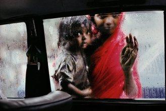 Om Shanti Om - by Steve McCurry