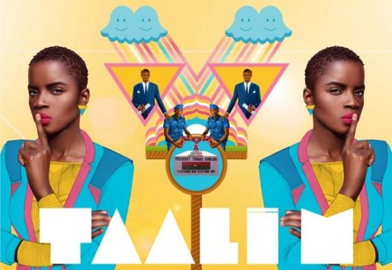 The Kingdom of Taali M