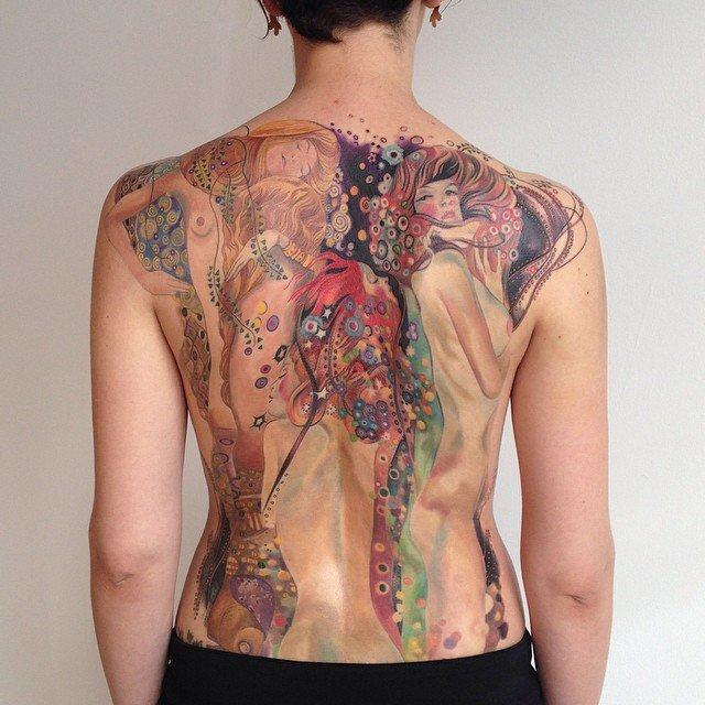 tattoo Amanda_Wachob