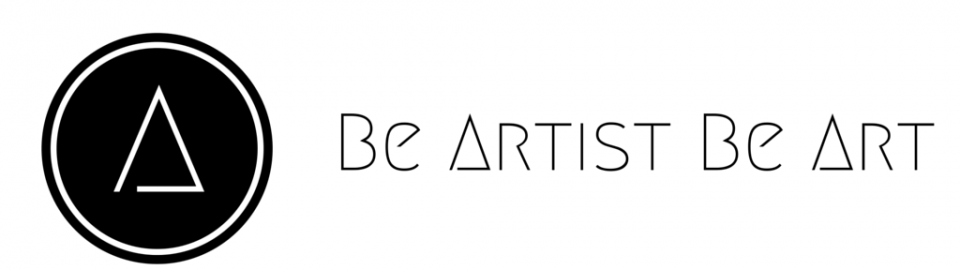 Be arttist Be art