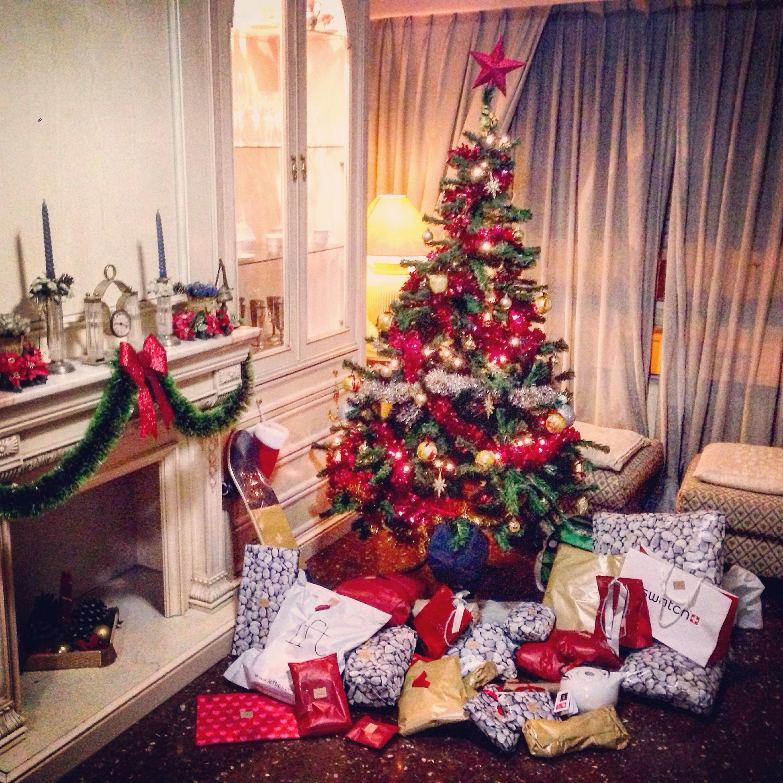 Merry Christmas - Be artist Be art