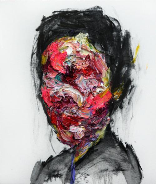 Make up disorder - Be artist  Be art