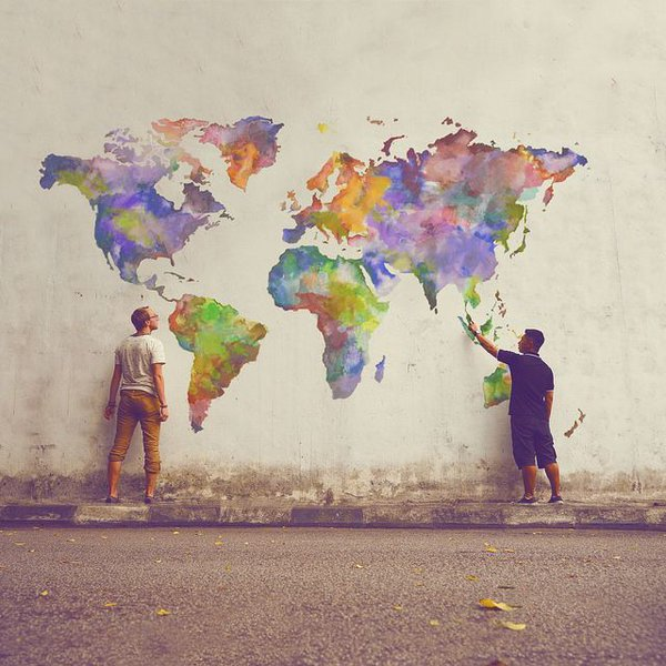 World Street Art