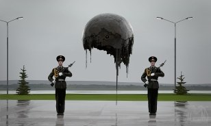 Separate Reallity - Alexander Andreev - be artist be art - urban magazine