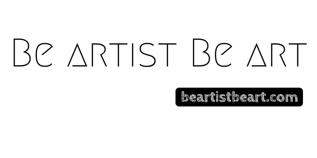 beartistbeart.com