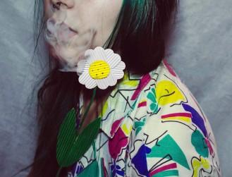I Love myself, I don´t love myself - by Yolanda García Photography - Be artist Be art