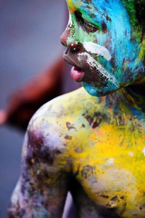 Wild Life - Be artist Be art