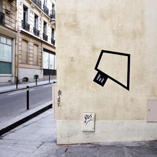 Smart-Street art