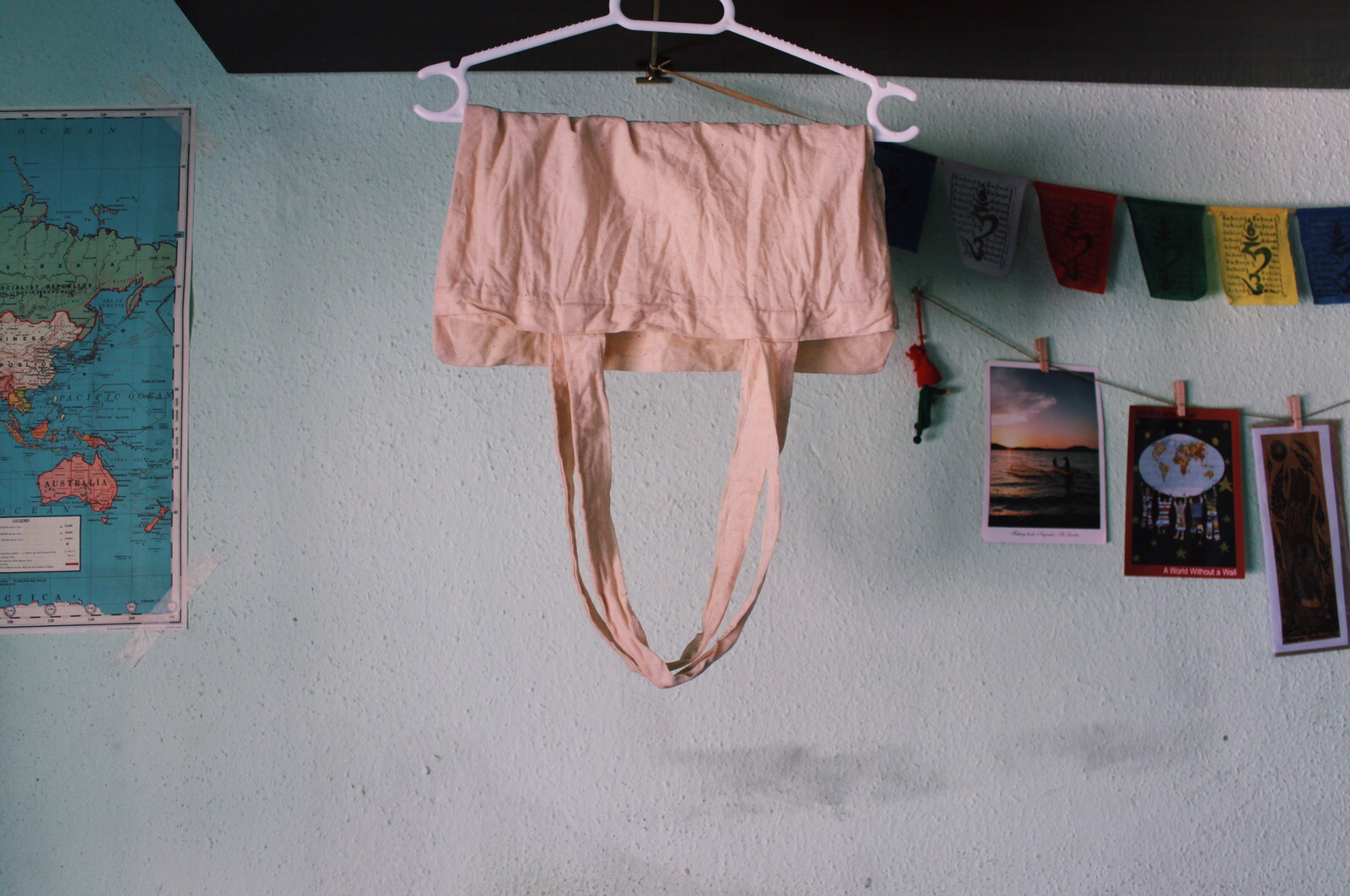 Laundry moments - Urban arts by You and I
