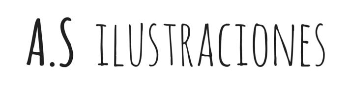 A.S Ilustraciones - Be artist Be art