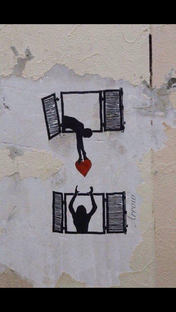 We Love Street Art - Be artist Be art - urban magazine