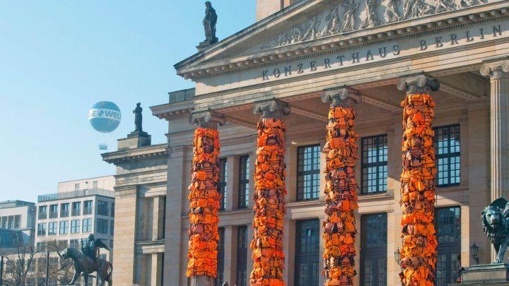 Ai Wei Wei - artist, activist, Genius! - be artist be art - urban magazine