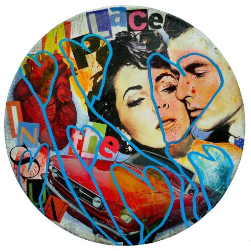 A.L.M.A contemporary Art - by Alvarenga Marques (Collaborator) - Be artist Be art -
