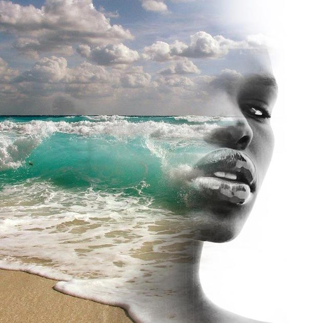 Sea life - by Antonio Mora - be artist be art - urban magazine