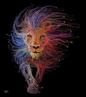 charis tsevis - be artist be art