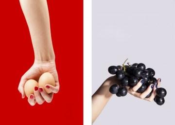 Hongry = Horny + Hungry - be artist be art - urban magazine