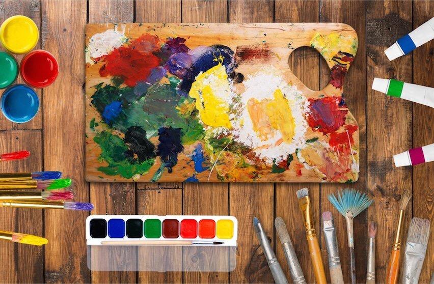 Creative pack ! - be artist be art -  urban magazine