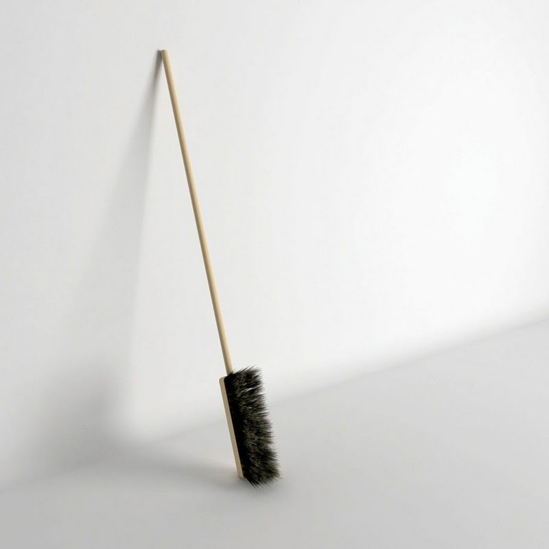 Useless objects - by Katerina Kamprani - Be artist Be art - urban magazine