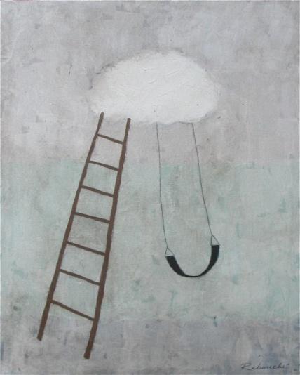 Innocense - by Rebecca Rebouché - be artist be art - urban magazine
