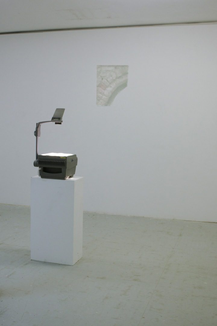 Anachronism - Margaux Bez - Be artist Be art