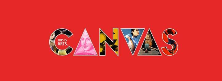 Canvasonline.tv be artist be art