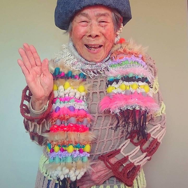 Chinami_Mori_grandmother_Emiko5