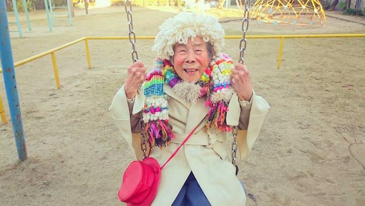 Chinami_Mori_grandmother_Emiko8