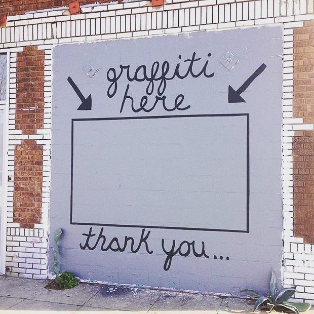 Street Art Culture - Thank you