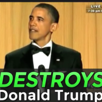 Obama‬ destroys ‪‎Trump‬ ! - MUST Watch (Video)