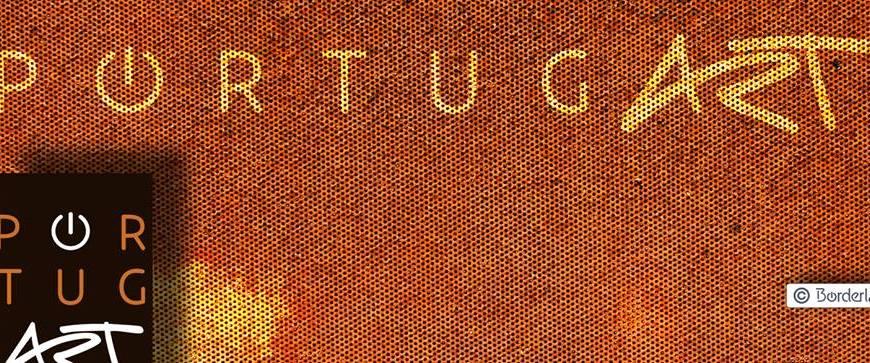 PortugArt - London Exhibition - Be artist Be art