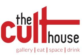 The Cult House UK - be artist be art