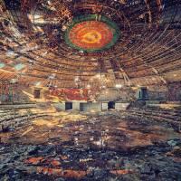 Abandoned (stunning) locations - by Matthias Haker