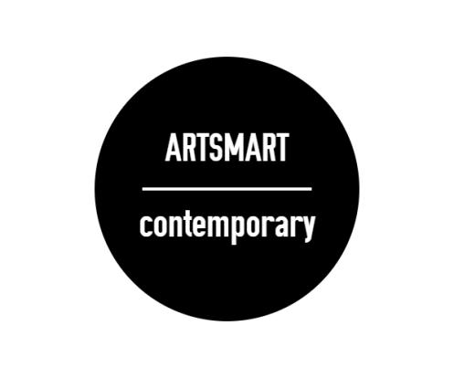 art smart contemporary - be artist be art