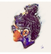 Realistic Imagination Art - by Iléa & Hall 13