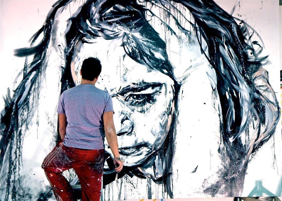 Creative process - Art - be artist be art