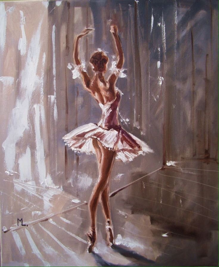 Beauty Art Dance - be artist be art