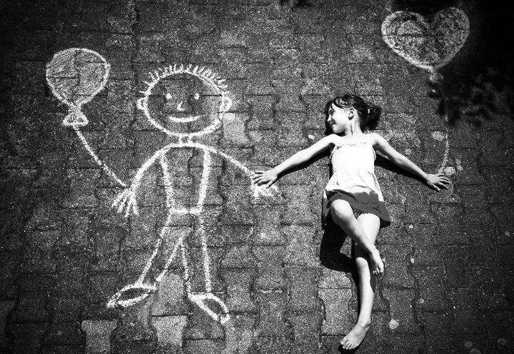 Enjoy life - Creative - be artist be art