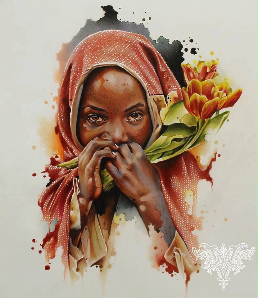 True feelings - by Varela - be  artist be art