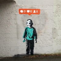 New generation issues - Street art