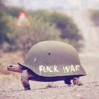 Fuck War - No more