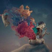 Dreams - Inside me