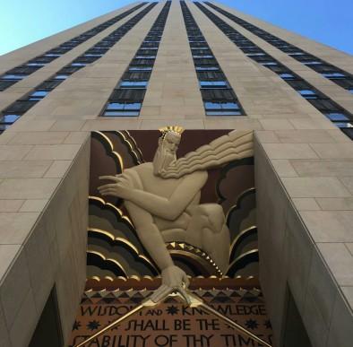 New York from the Top - by Caminando por NY
