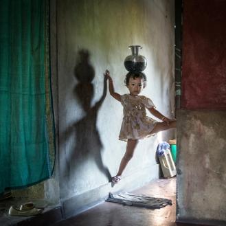 Women empowerment - The Plaid Zebra & Jessica Beuker - be artist be art